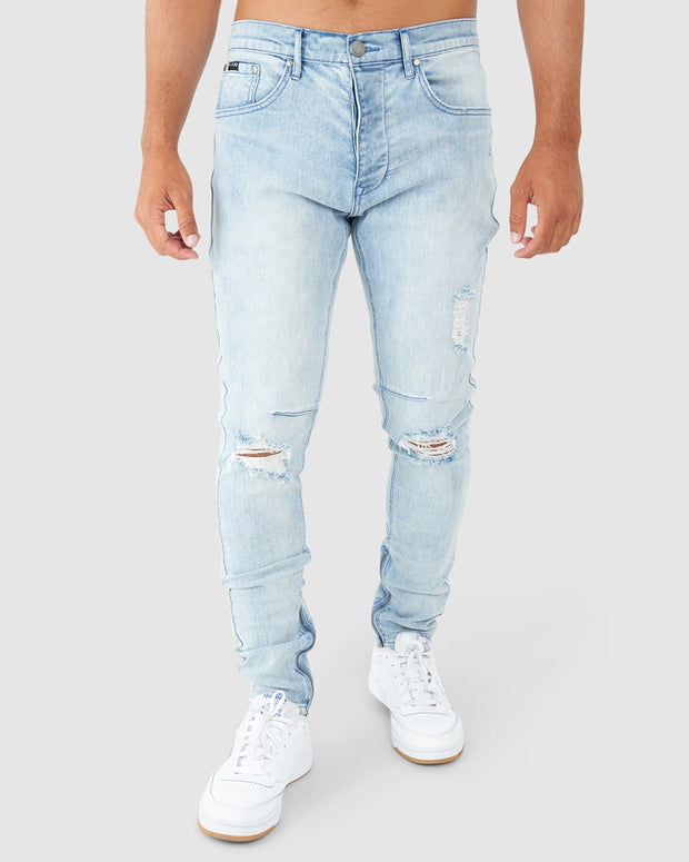 Toasted Denim Pant - Light Indigo