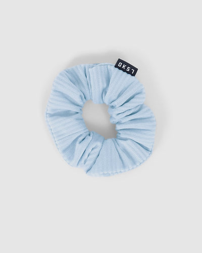 Grind Scrunchie - Sky Blue