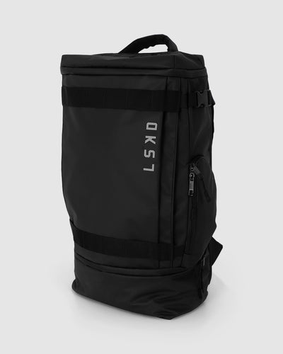 Expedition Backpack - Black