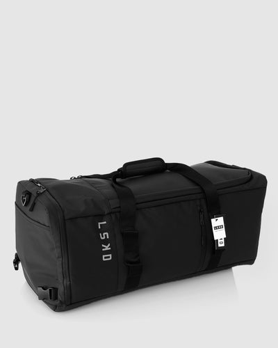Expedition Duffle - Black