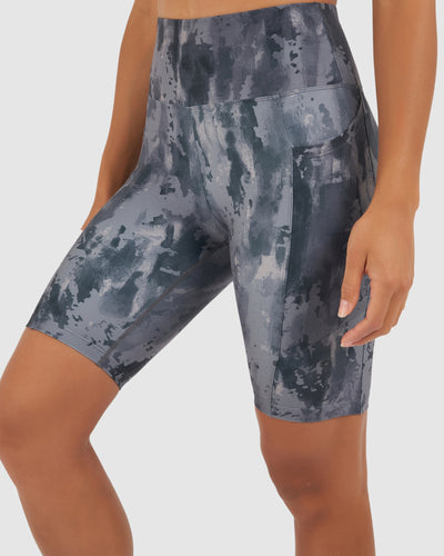 Rep Short Tight - Urban Camo