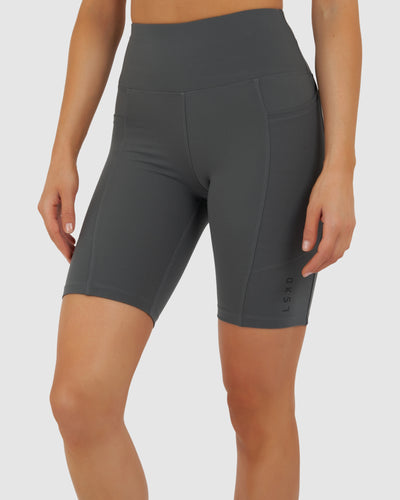 Rep Short Tight - Shadow