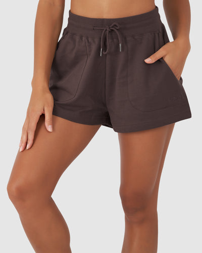 Field Shorts - Peppercorn