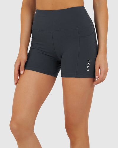 Rep X-Short Tight - Turbulence