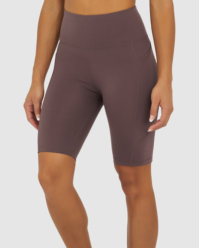 Rep Short Tight - Peppercorn
