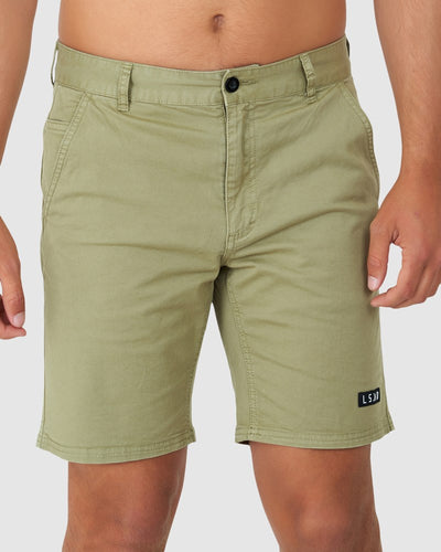 Eternal Walkshort - Twill