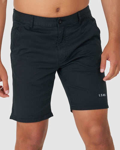 Eternal Walkshort - Black