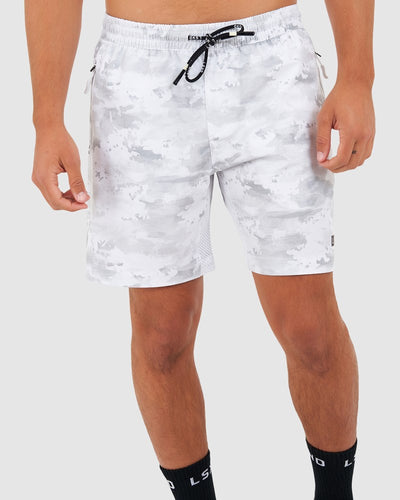 Rep Short - Snow Camo