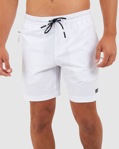 Rep Short - White