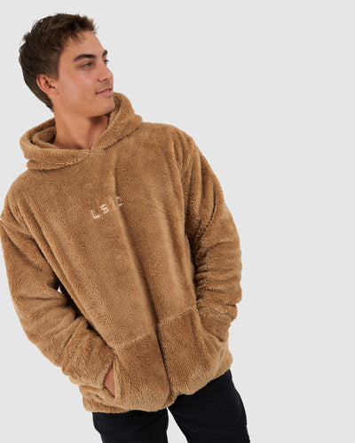 Alpine Pullover - Natural