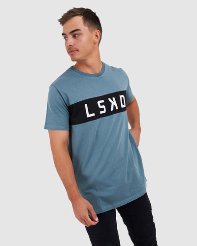 Dough Tee - Lead