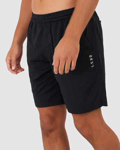 Set Shorts - Black
