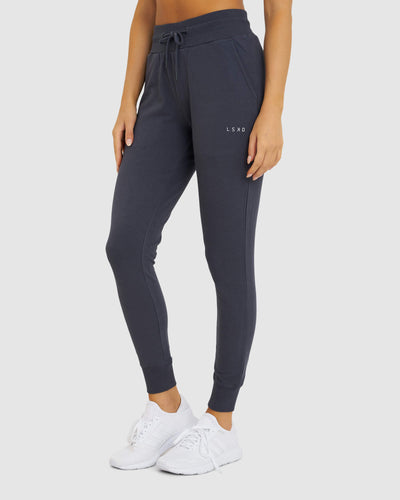 Unisex Base Trackpant - Ink