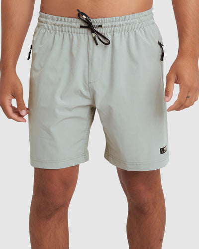 Rep Short - Metal