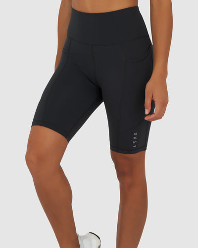 Rep Short Tight - Midnight