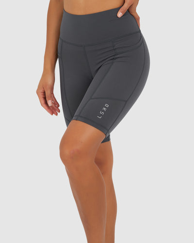 Rep Short Tight - Turbulence