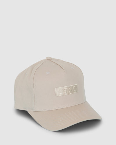 Cornerstone Cap - Clay