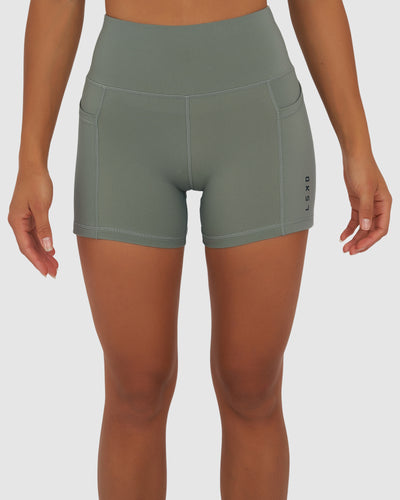 Rep X-Short Tight - Graphite