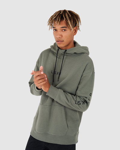 Connivance Pullover - Castor Grey