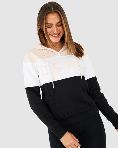 Shape Pullover - Rosewater - Pre-Order-2