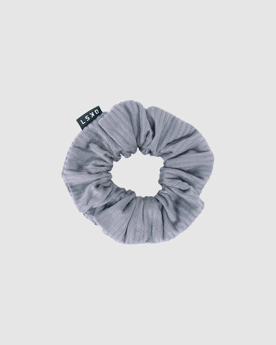 Grind Scrunchie - Dark Shadow