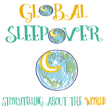 The Global Sleepover
