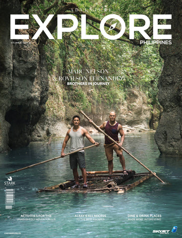 Issue 11 | Marc and Rovilson x Bicol