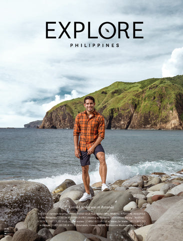 Issue 16 | Gerald x Batanes
