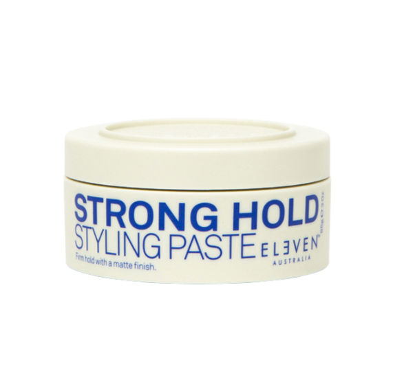 Eleven Strong Hold Paste