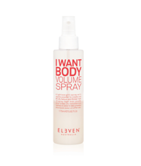 Eleven I Want Body Volume Spray