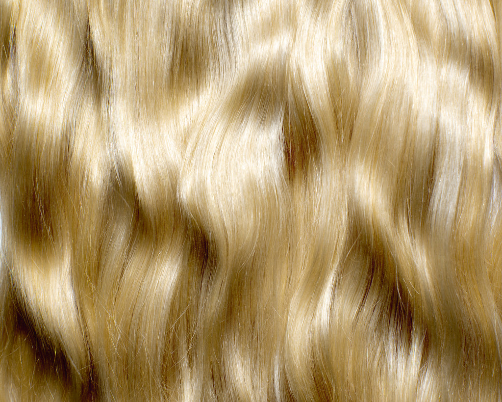 Vanilla #16/60 | Clip In Hair Extensions