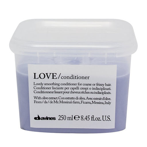 Davines LOVE SMOOTH Conditioner