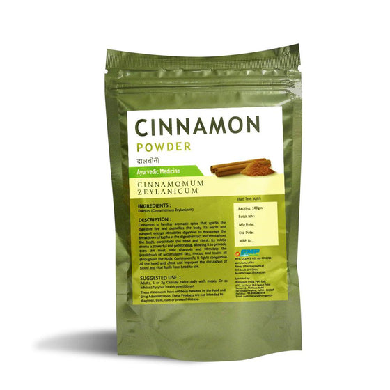 Cinnamon Powder  - 100 Gms