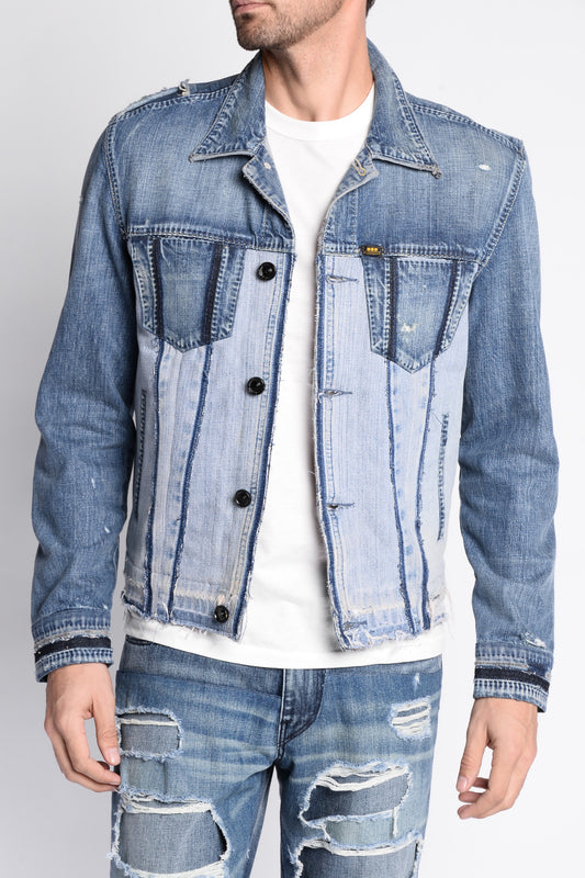 Oliver Denim Jacket - American Recycle