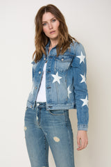 Birkin Denim Jacket - Idol