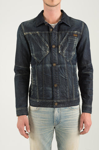Rex Denim Jacket - Spellbound