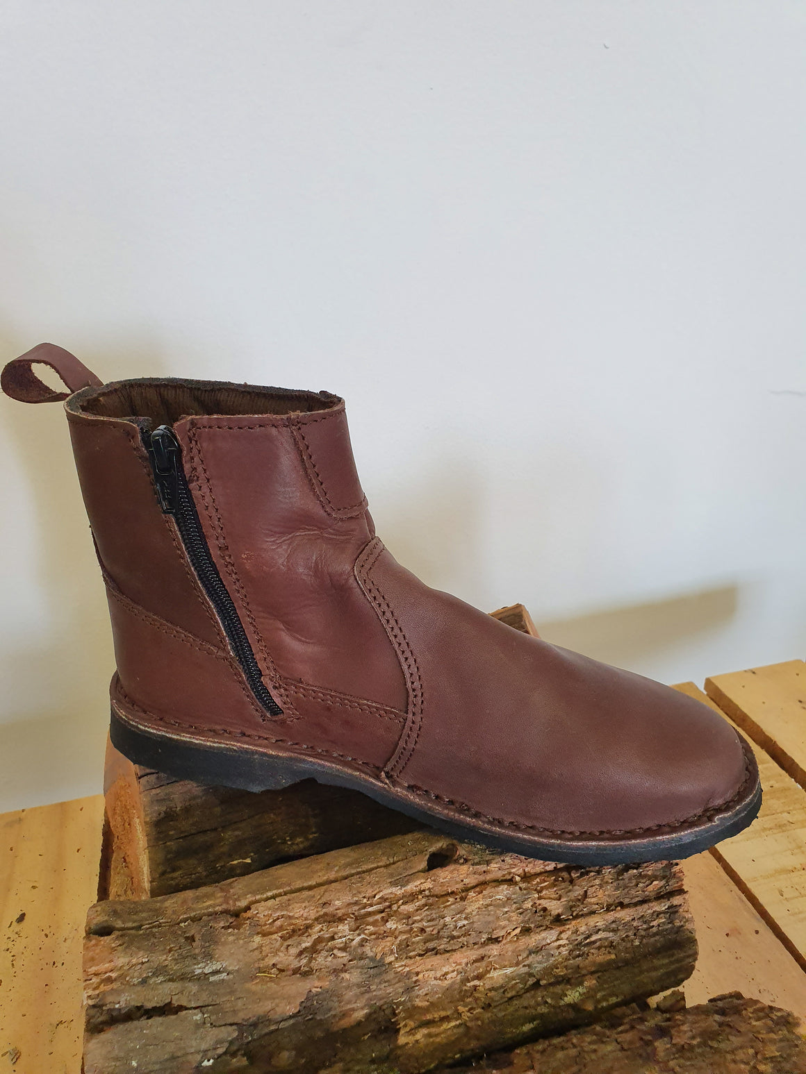 Angelina Ladies Boot (Strassbergers)