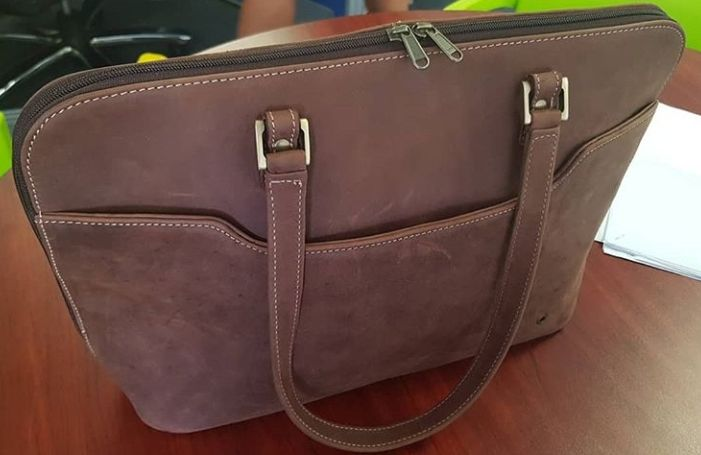 Mia Ladies Laptop Bag