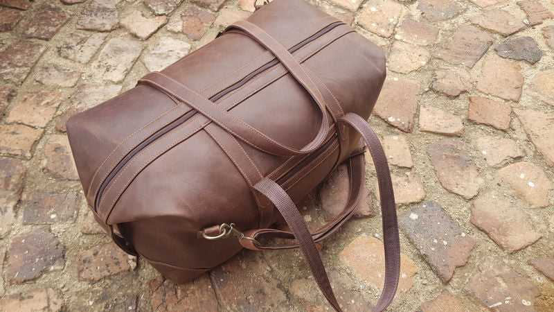 Katu Travel Bag
