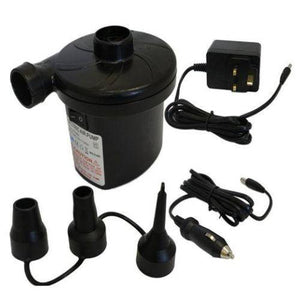 2in1 Electric Air Pump Inflator