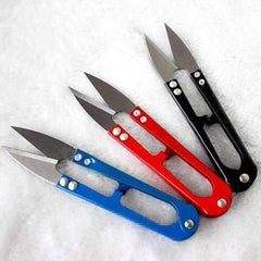 3 Pcs. Fishing Scissors