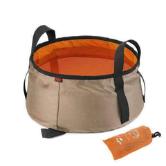 10L Portable Outdoor Washbasin