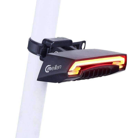 Remote Wireless Rear Light
