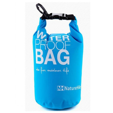 Image of 2L Ultralight Waterproof Rafting Bag - OutdoorsAdventurer