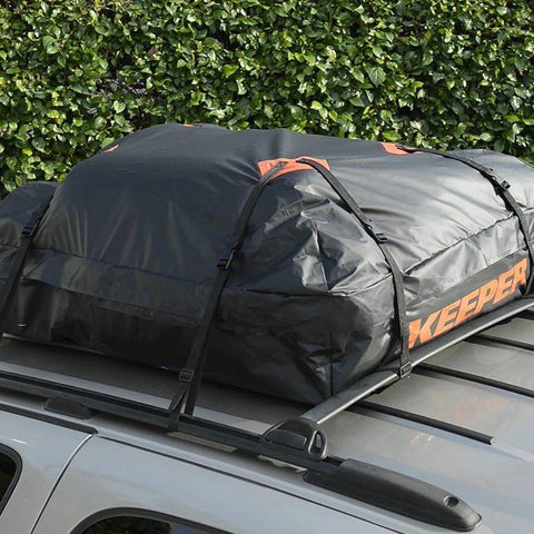 Waterproof Cargo Bag (15 Cubic Feet)