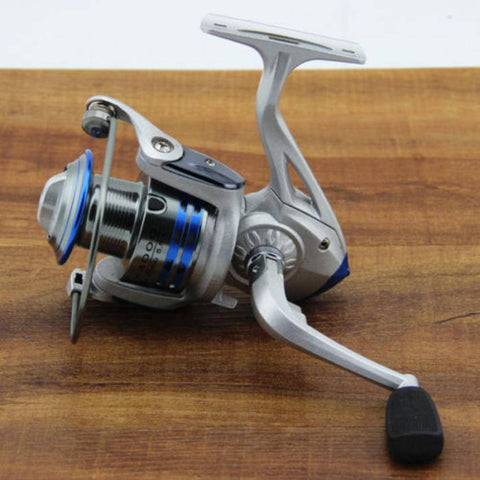 Image of Aluminum Ball Bearing Fishing Reel
