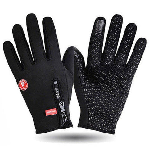 Windproof/Waterproof Gloves