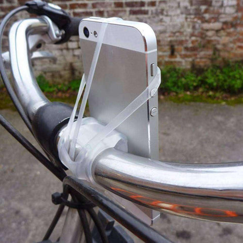 Image of Universal Bicycle Phone Holder