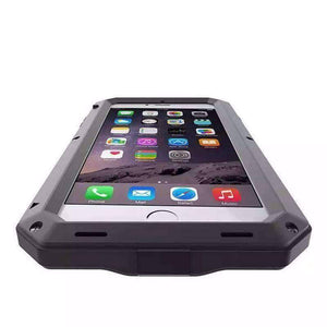 Military Designed iPhone Case - OutdoorsAdventurer