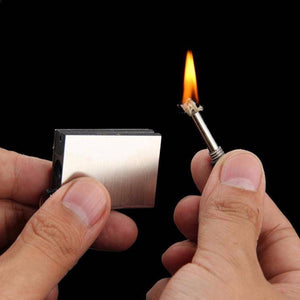 Waterproof Metal Lighter